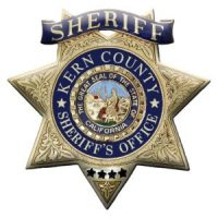 Kern County Sheriff's Office Bomb Squad Burns Aged Explosives