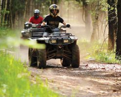 Sequoia National Forest and BLM to hold 2019 OHV Grant Application Workshop in Kernville